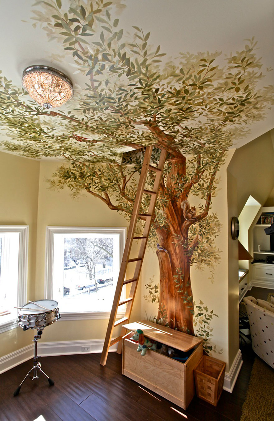 tree-amazing-interior-ideas
